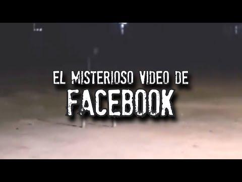 El misterioso video de Facebook