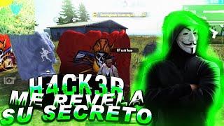 H4CK3R ME REVELA SUS SECRETOS/COMPARES🇲🇽