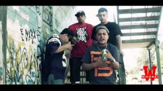 MAL EJEMPLO - Peligro ( VIDEO CLIP ) Full hd