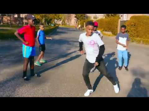 EWEE!!! ALEX BNTN- VIDEO DANCE COVER BY JOJO BREEZY