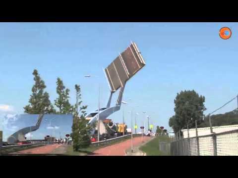 Самые потрясающие в мире мосты-трансформеры
