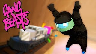 ON RÈGLE NOS COMPTES ! (GANG BEASTS Fun)