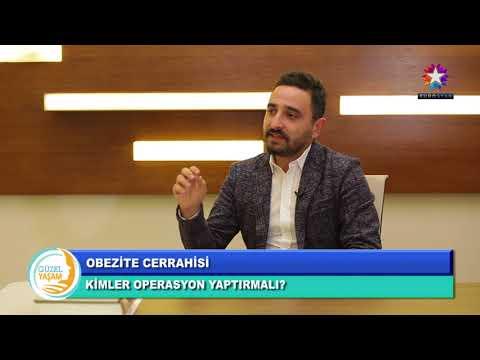 Op Dr Tufan Ergenc, Obezite Cerrahisi