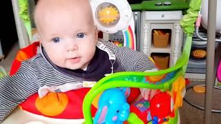 Живая Кукла Кормим кукол Куклы Катя Беби Борн Анабель Игры в куклы Видео для детей Эльвира Беби бон