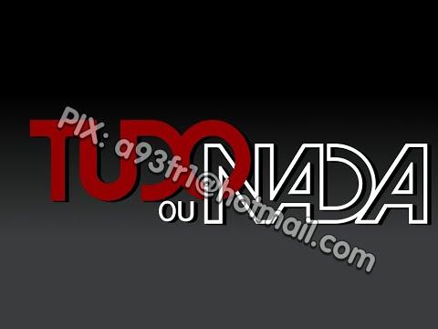 Abertura Tudo ou Nada 1986 - Rede Manchete