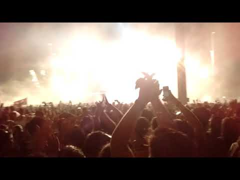 Só Track Boa Festival 2017 - BH - Vintage Culture