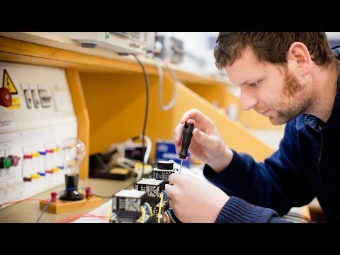 Certificate in Electrical Technology (Level 4) at Otago Polytechnic