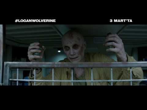 Logan: Wolverine | Türkçe Dublajlı TV Spot | 3 Mart 2017