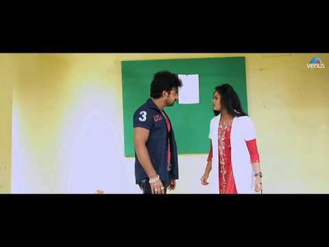Pawan singh best dialogue by bhojpuri comedy ziddi aashiq