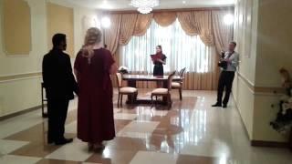 Свадьба Стаса