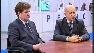 Интервью с Е.Г. Ивашкиным, Н.Ю. Бабановым и М.В. Ширяевым.