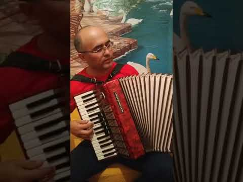 Расул Султанахмедов. Даргинская песня