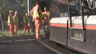 Промежуточные итоги капитального дорожного ремонта подвели  в Краснодаре
