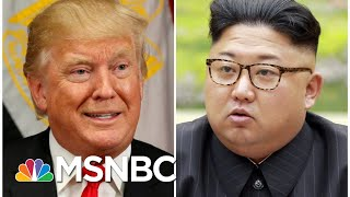 How Did Americans Respond To The President Donald Trump/North Korea Summit? | Hardball | MSNBC