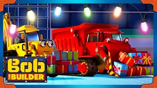 ⭐Bob the Builder 🎄❄ Santa's Toy Factory ❄🎄Christmas Mix 🛠Episodes Compilation 🎁Kids Movies ⭐
