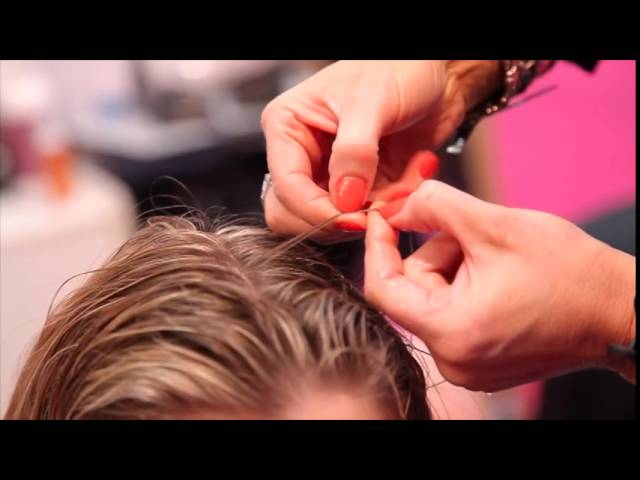 Is your hair stretchable?