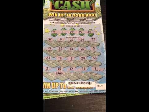 SC Stacks of Cash BIG WIN !