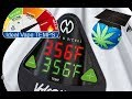 PERFECT Vaporizer Temperature For THC or CBD - GUIDE