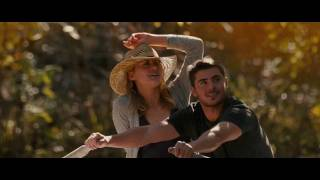 The Lucky One - Official Trailer (HD)