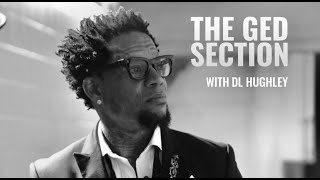 "DL Hughley  KANYE WEST  ""Keep your mouth off slavery!"""