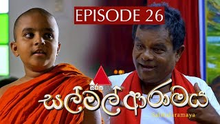 සල් මල් ආරාමය | Sal Mal Aramaya | Episode 26 | Sirasa TV Thumbnail