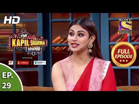 The Kapil Sharma Show Season 2 - Ep 29 - Full Episode - 6th April, 2019