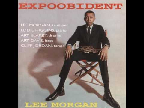 Lee Morgan - 1960 - Expoobident - 07 Lost and Found