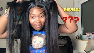 How I REALLYYYYY feel about full lace wigs | HAIRBYERICKAJ.COM