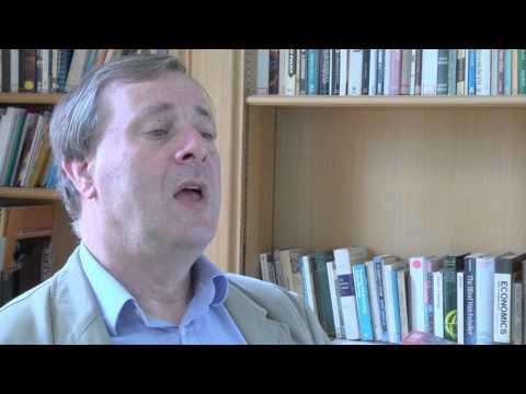 Alister McGrath on CS Lewis 1: Introduction