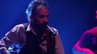 Φεύγω Για Μένα - Πάνος Μουζουράκης | Live Στον Σταυρό Του Νότου
