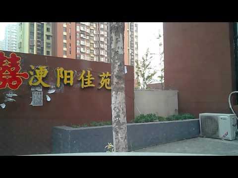 daily life in China Tangshan  Fengrun gengyangjiayuan