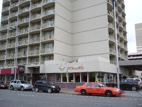 Westmark Anchorage Hotel - Anchorage, Alaska