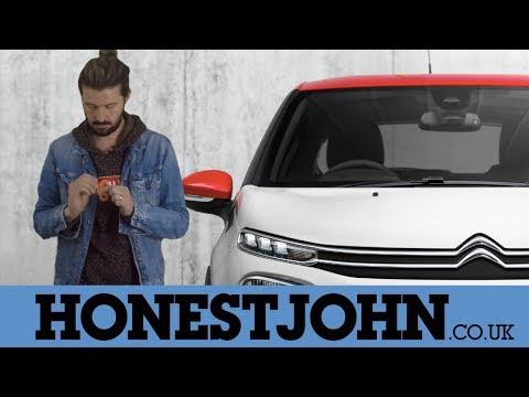 Car review in a few   Citroen C3 2018