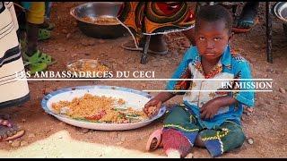 Burkina Faso : Deuxième mission du Club des ambassadrices du CECi