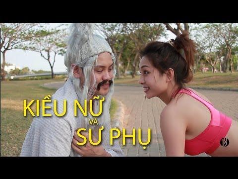 Kiều Nữ và Sư Phụ - 102 Productions - Angela Vy, Phillip Dang, Tấn Phúc