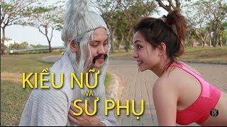 kieu nu va su phu - 102 productions - angela vy phillip dang tan phuc