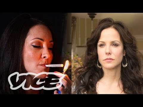 The Real Nancy Botwin From 'Weeds'? from YouTube · Duration:  19 minutes 22 seconds
