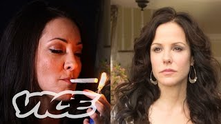 The Real Nancy Botwin From