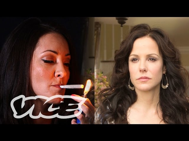 The Real Nancy Botwin From Weeds?