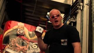 Monster Jam - World Finals 2011 - Monster Truck Drivers Perform Viva Las Vegas Parody