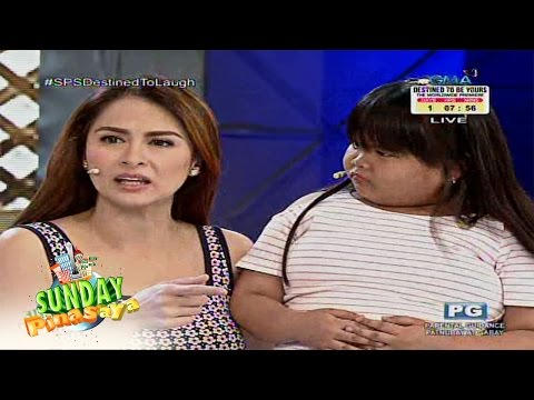 Sunday PinaSaya:  To ampon or not to ampon?