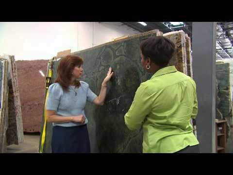 Granite Countertop purchasing process - Dallas