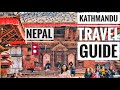 Nepal - Must see UNESCO World Heritage sites of Kathmandu