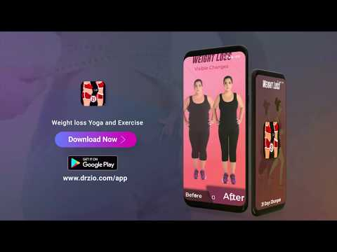Weight Loss At Home In 21 Days Yoga And Exercise Apps On Google Play