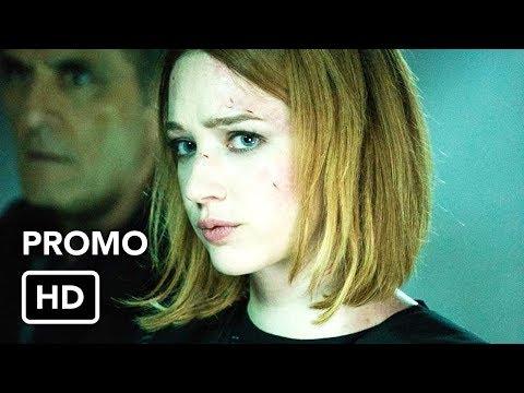 "Zoo 3x09 Promo ""The Black Forest"" (HD) Season 3 Episode 9 Promo"