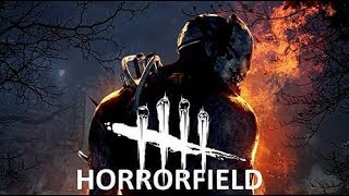 САМЫЙ ПРОТИВНЫЙ МАНЬЯК! DEAD BY DAYLIGHT НА ТЕЛЕФОН! - Horrorfield