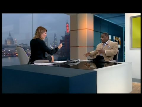 ITV News London - (Evening) - 11th March 2015