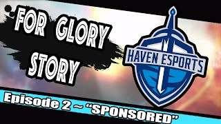 SPONSORED! – FOR GLORY STORY (For Glory Telephone) #2