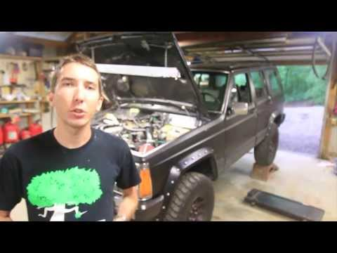 How To Change Your Fuel Filter - Tune Up Item #1 - YouTubeYouTube