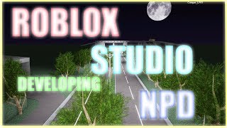 ROBLOX Studio - Developing a Airport!
